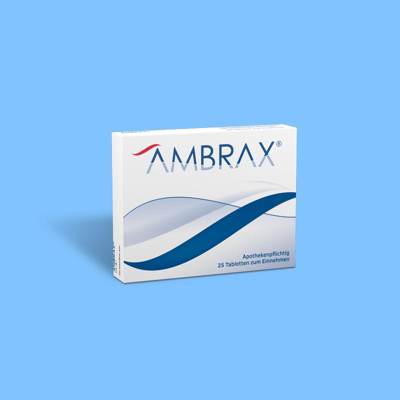 AMBRAX Corporate Design